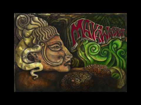 Mayawaska - Divine Introspection [Downtempo Mix]
