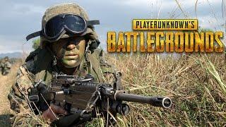 4х тимплей - путь в топ 1 Playerunknown's Battlegrounds