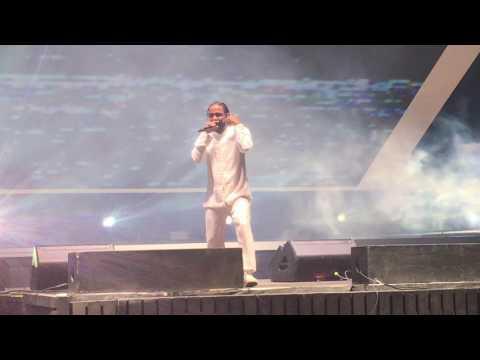 Kendrick Lamar - LOVE