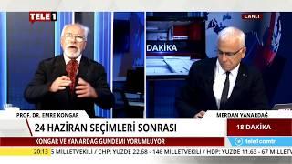 AKPnin gayrimeşru zaferi - 18 Dakika (26 Haziran 2018)