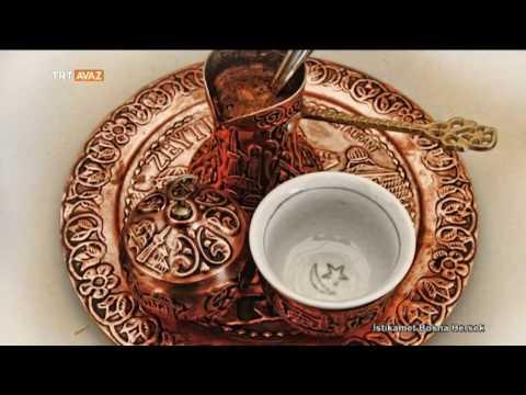 Boşnak Kahvesi Böyle İçilir - İstikamet Bosna Hersek - TRT Avaz
