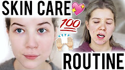 HOW I CLEARED MY ACNE: SKINCARE ROUTINE FOR ACCUTANE