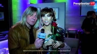 """Юлия Беретта.Премьера клипа на песню """"Такси""""!"""