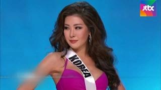 [단독] 미인대회 일본 심사위원, 한국 대표에