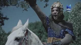 Настоящая игра престолов Столетняя война 1 серия / The Real War of Thrones