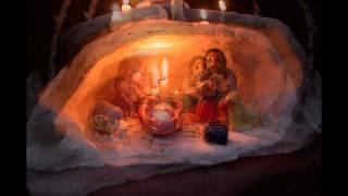 Рождество 2010 Вертеп