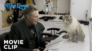 Nine Lives - I'm a Cat Whisperer [HD]