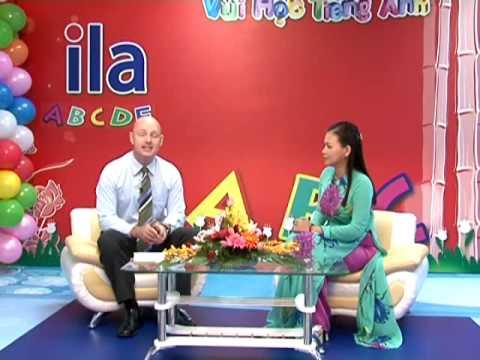 ILA - Talk Show 1 (continue)