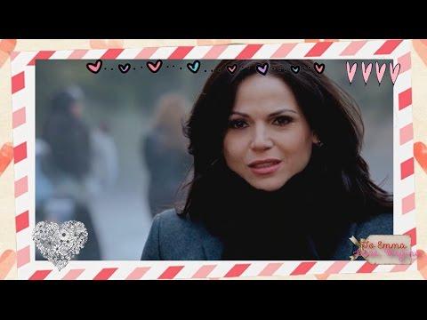 ❝You've Already Won Me Over❞ -Emma + Regina ♡ [Happy Valentine's Day!]