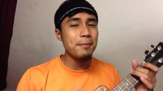 its jumuah - raef (ukulele cover)