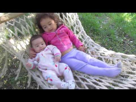Renata y Mila