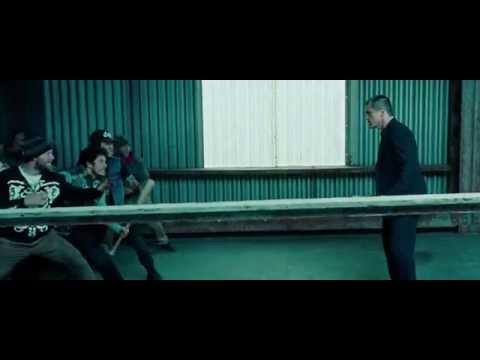 Oldboy fight scene [Josh Brolin]