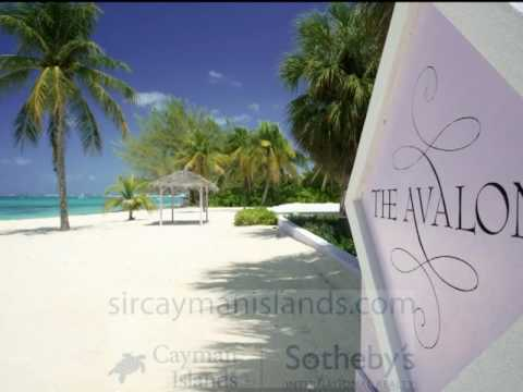 The Avalon, Seven Mile beach, Grand Cayman, Cayman Islands, Luxury Real Estate