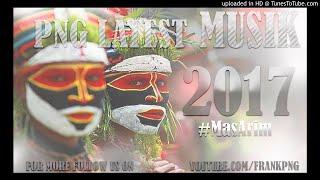Mundumong - CVibez ft. Ragga Siai 2017