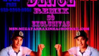 DJ CAIO- Maria - Acredita Believe Andrea T Mendoza Vs. Baba Extended Mix.wmv