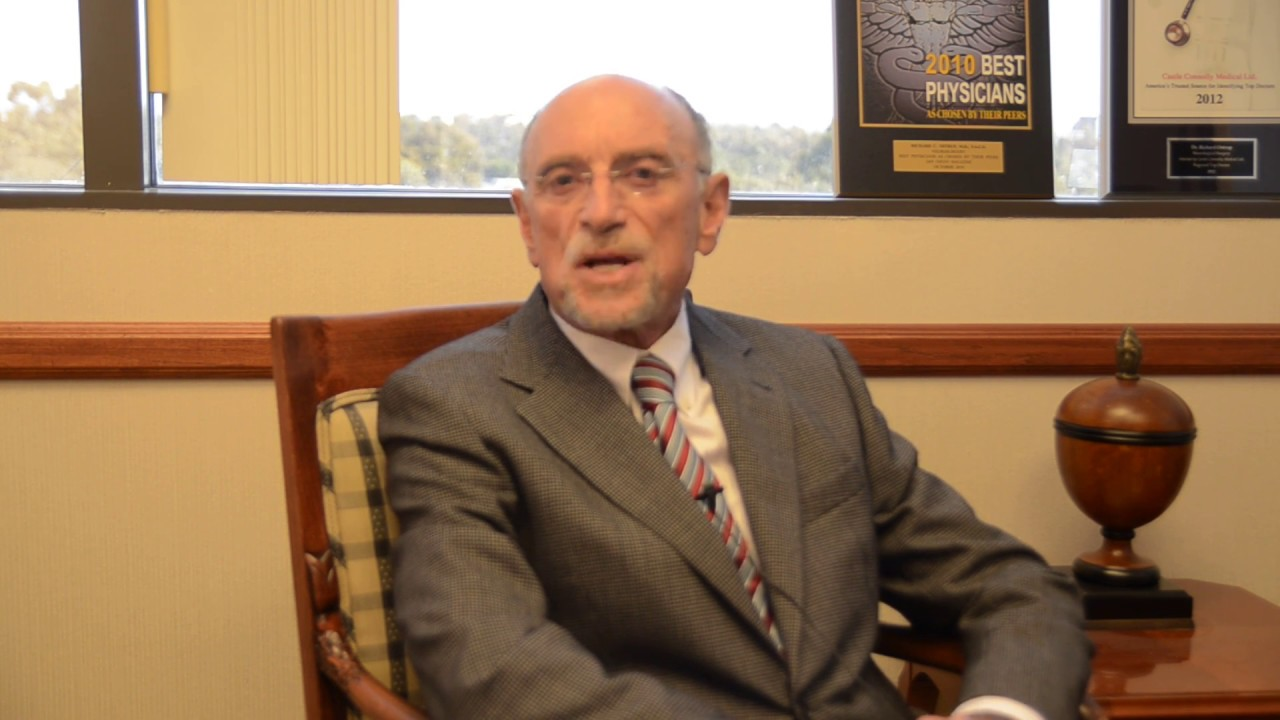 Landing Page - Dr  Richard Ostrup San Diego Neurosurgeon