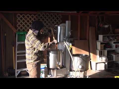 Brewing TV - Episode 26: Big Beer Brewing