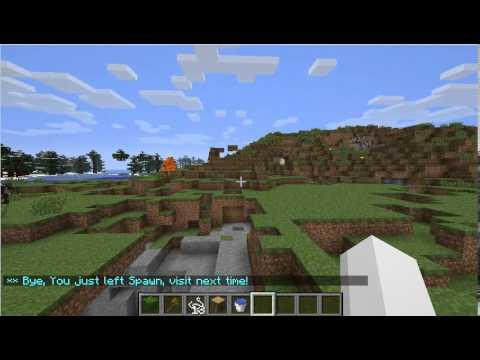 My Minecraft Server V2.0 MCDruGz 24/7 Factions/Drugs/Guns IP In Description.