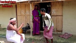 धान चोर राम खेलन प्कराएइल // MAITHILI COMEDY