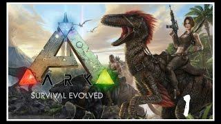 Ark: Survival Evolved 1