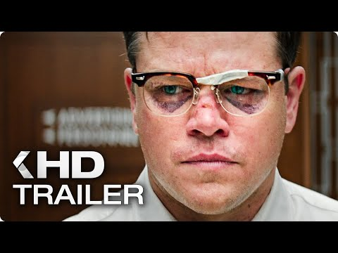 SUBURBICON Trailer German Deutsch (2017)