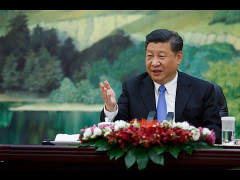 رئيس الصين يدعو لمحاربة التبديد والاستهلاك غير العقلاني