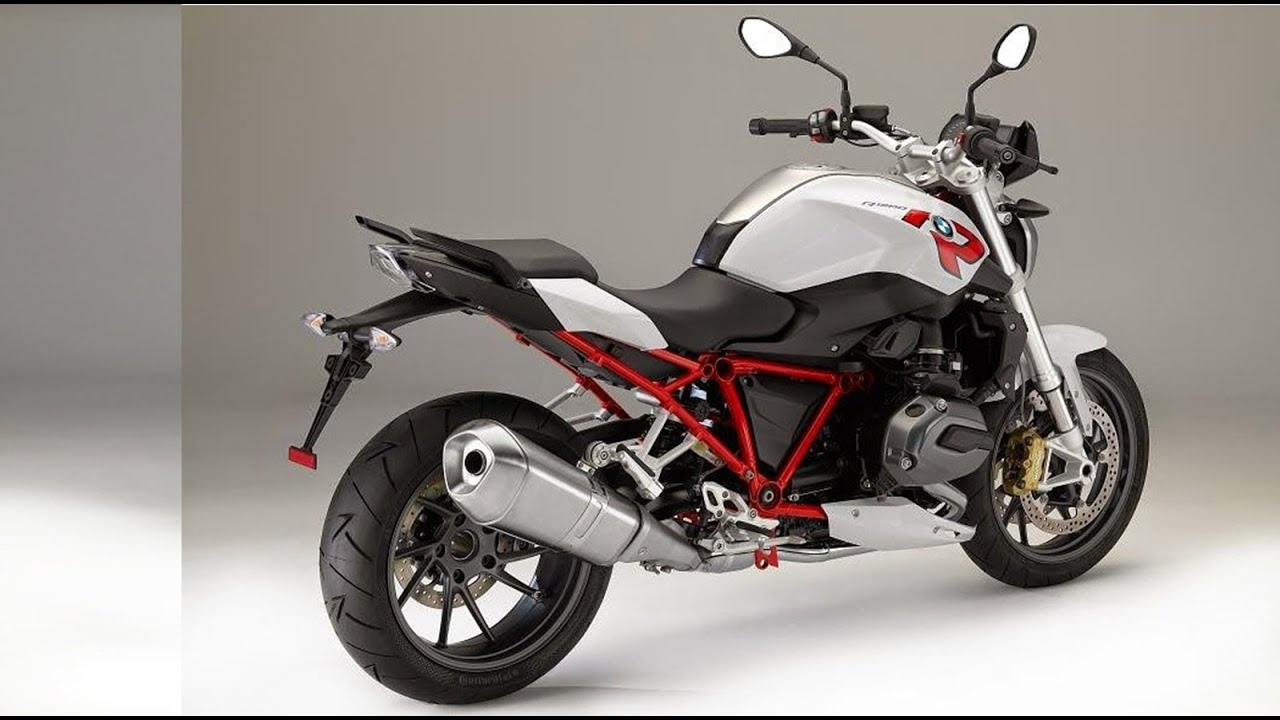 2015 Bmw R1200r Specifications Specs Youtube