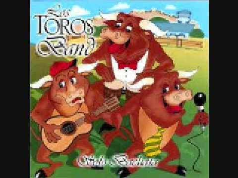 Los Toros Band- Dejame Participar en tu Juego