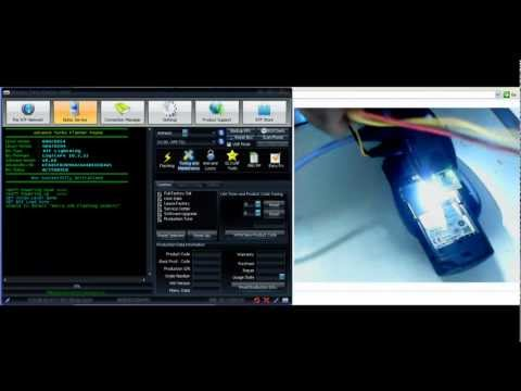 Nokia X1-00 Tested By Dolphin Clip.mp4