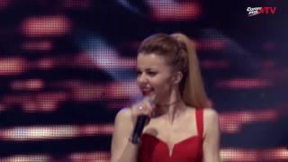 ЮЛИАННА КАРАУЛОВА - РАЗБИТАЯ ЛЮБОВЬ / HOT&TOP / EUROPA PLUS TV
