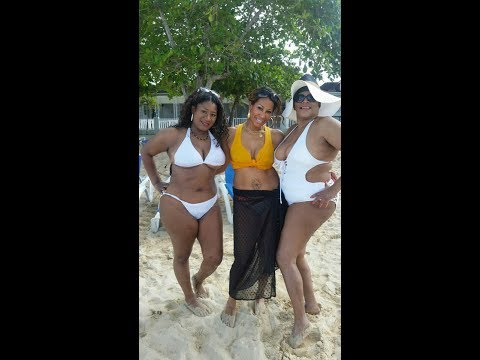 Negril Jamaica Girls Trip Feb 2018