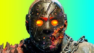 Friday the 13th Game! 🔪Friday the 13th Gameplay🔪 Friday the 13th PC Game Gameplay