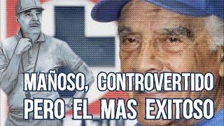 La Historia De Nacho Trelles, El Dt Adelantado A Su época,  Boser