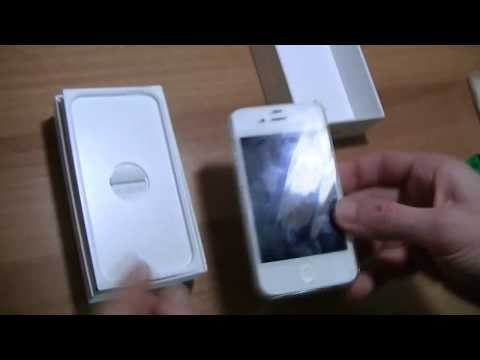 release date: 12298 4de29 Unboxing eBay Apple Iphone 4s - YouTube