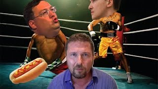 Геращенко против Савченко + English Subtitles