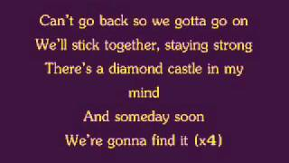 Barbie and The Diamond Castle - We