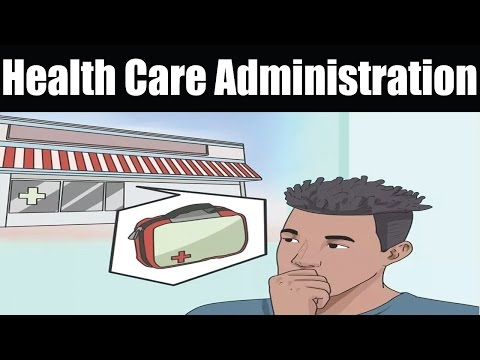 How to Find a Job in Healthcare Administration   Health Job
