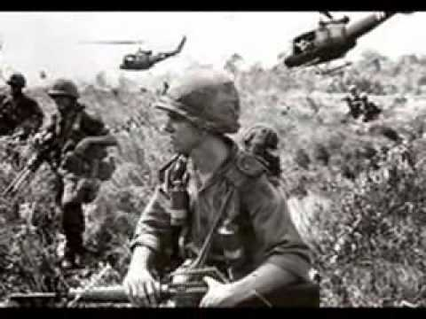 "Vietnam War - The Rolling Stones ""Sympathy for the Devil"""