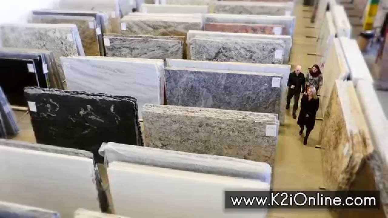 K2 International Granite Marble Specialty Stone Indoor