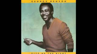 George Benson ~ Turn out the Lamplight