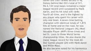 Stan Musial - Wiki Videos