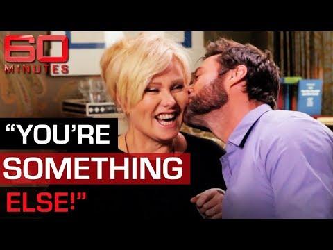 Hugh Jackman and Deborra-lee Furness most romantic interview | 60 Minutes Australia