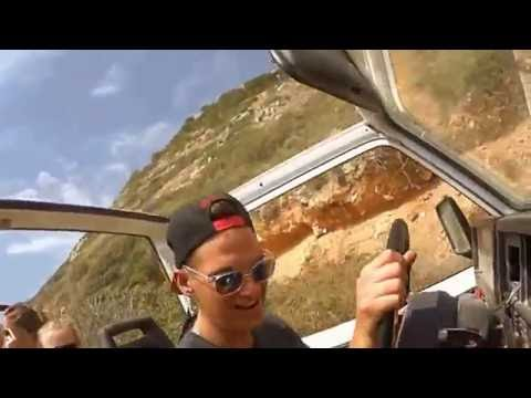 Jeep Safari Mallorca - GOGO