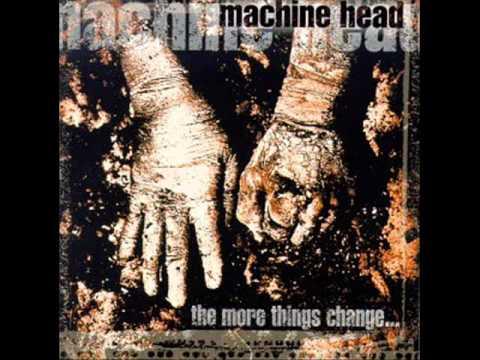 Machine head - Struck a nerve