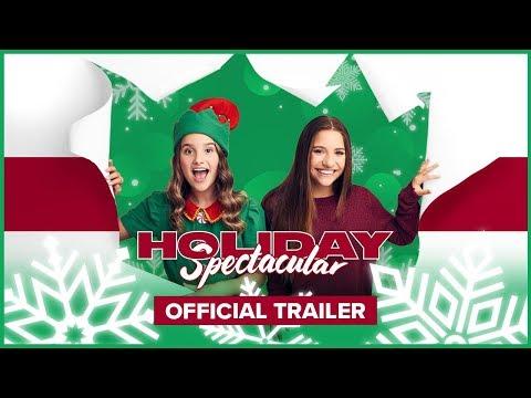 BRAT HOLIDAY SPECTACULAR   Trailer