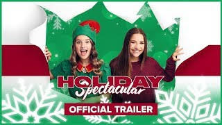 BRAT HOLIDAY SPECTACULAR | Official Trailer