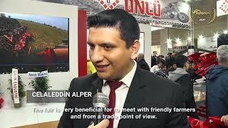 Agroexpo 2020 Röportajlar / Interview