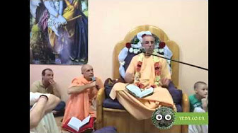 Шримад Бхагаватам 7.9.29 - Ниранджана Свами