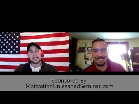 Mike Fallat's The American Entrepreneur with Internet Marketing Consultant  Nathan Lizotte