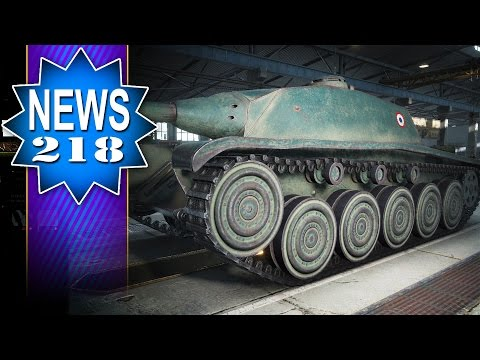 Nowa franca w bitwie :) - NEWS - World of tanks